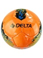 Delta Delta Best Lazer Yapıştırma 4 Numara Deluxe Futbol Topu Renkli